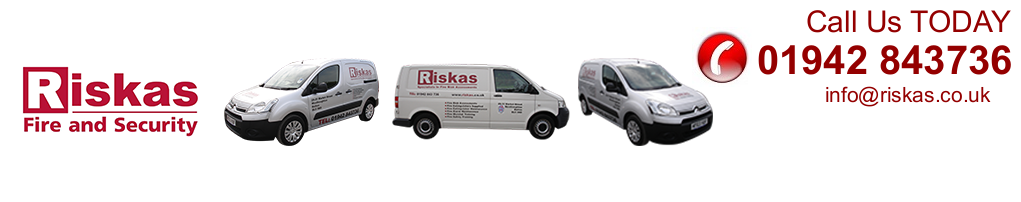 Riskas Fire & Security